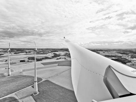 Windenergie in Bayern - GLS Bank und die Lacuna AG legen neue Windpark-Beteiligung auf